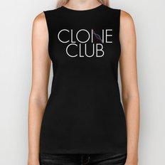 Clone Club Biker Tank