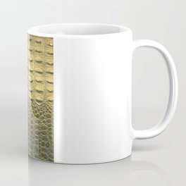 Snakeskin Coffee Mug