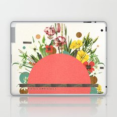 Organic Beauty_1 Laptop & iPad Skin