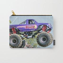 Slingshot Monster Truck 2 Carry-All Pouch