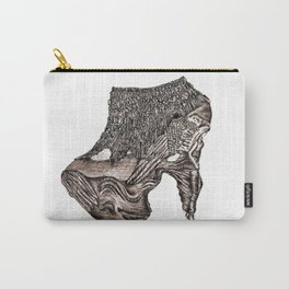 Tribute to McQueen Carry-All Pouch