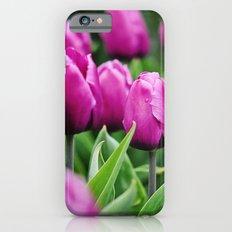 Spring beauties Slim Case iPhone 6s
