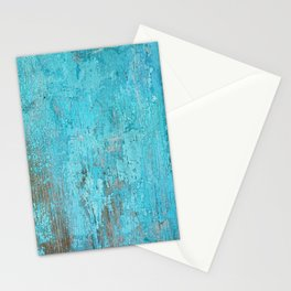 Modern Antique Art Painting Stationery Cards