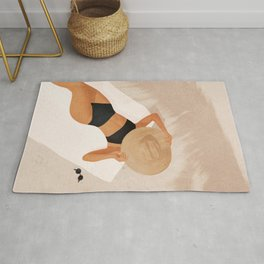 That Summer Feeling II Rug