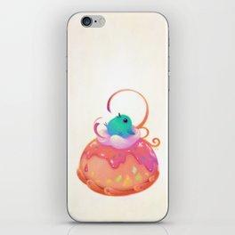A sweet nest iPhone Skin