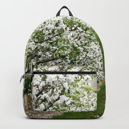 Orchard in Bloom Backpack