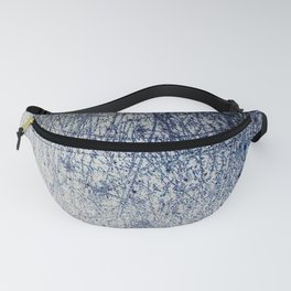 Inverted Frost Patterns_Wispy Fanny Pack