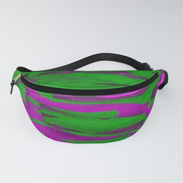 Power Squiggle Fanny Pack