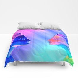 Zerox4 Comforters