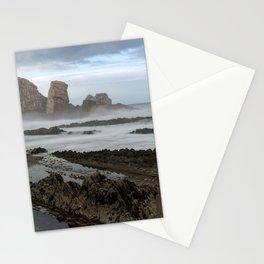 Broken Coast Cantabria Stationery Cards