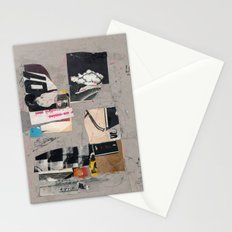 UN E Stationery Cards