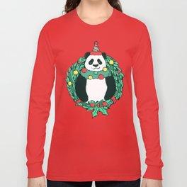 Beary Christmas Long Sleeve T-shirt