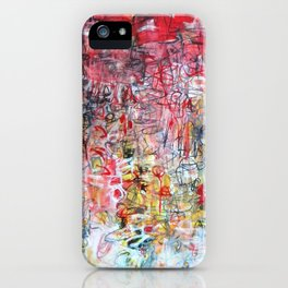 All of It iPhone Case