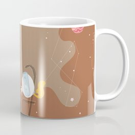 I dreamt of Gods descending  Coffee Mug