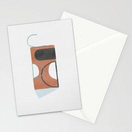 Pandora box opened Stationery Cards