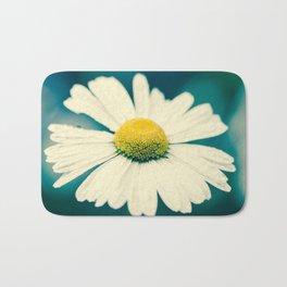Nice Flower Bath Mat