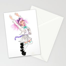 Joy in my Heart Stationery Cards