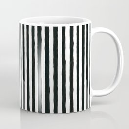 Crazy stripes Coffee Mug