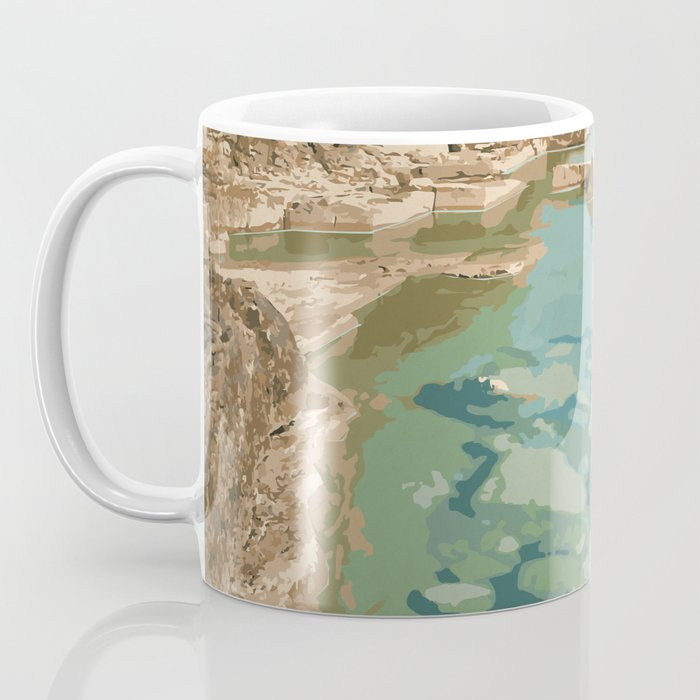 Bruce Peninsula National Park Coffee Mug