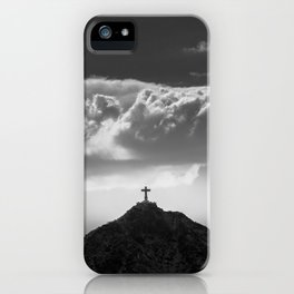 Juarez Mexico iPhone Case