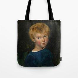 """Eugène Delacroix """"Marguerite-Juliette Pierret"""" Tote Bag"""