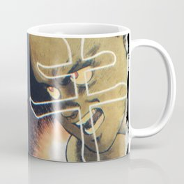 Akira: Pulped Fiction edition Coffee Mug