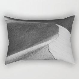 Ansel Adams Interpretation ll Rectangular Pillow