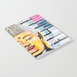 Good Karma Buddha Notebook