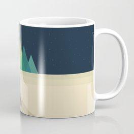 Long Journey Coffee Mug