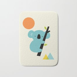 Little Dreamer Bath Mat