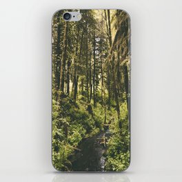 Forest XIV iPhone Skin
