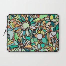 coralnturq Laptop Sleeve