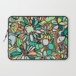 coralnturq Laptop Sleeve