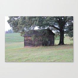 Landscape Photography Canvas Print