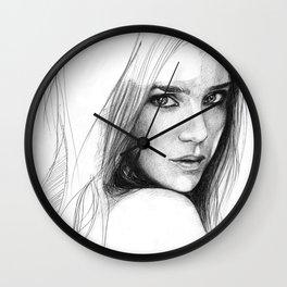 Incanto Wall Clock