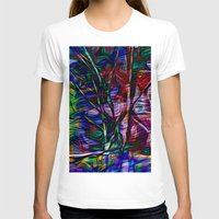crystal T-shirts featuring Crystal by Stephen Linhart