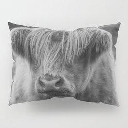 Highland cow III Pillow Sham