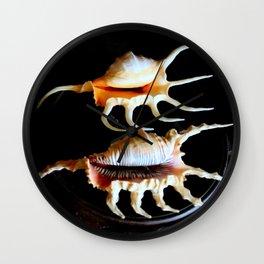 Shell We Dance, Da Da Da... Wall Clock
