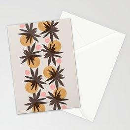 Pattern0428 Stationery Cards