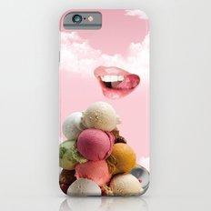 Ice-cream iPhone 6s Slim Case