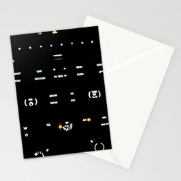 Dash Of Light Stationery Cards