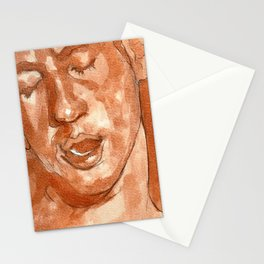 Petite Mort Stationery Cards