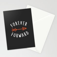 Forever Forward Stationery Cards