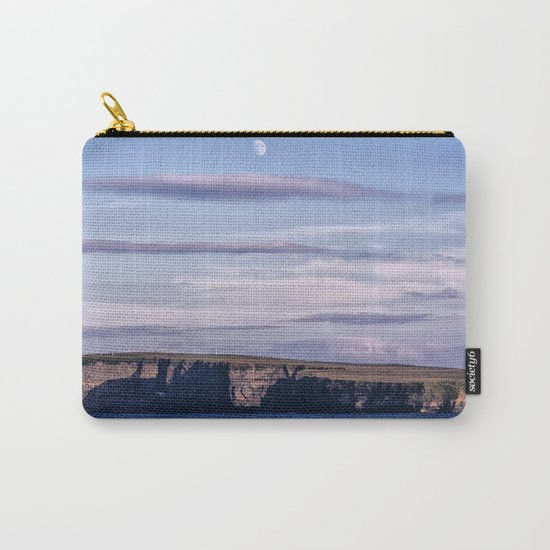 Duncansby Head Scotland Carry-All Pouch