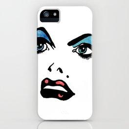 It's Tammy! iPhone Case