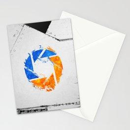 Aperture Vandal Stationery Cards