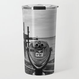 Brooklyn View Travel Mug