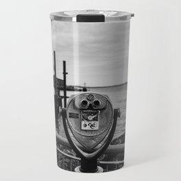Brooklyn View Travel Mug