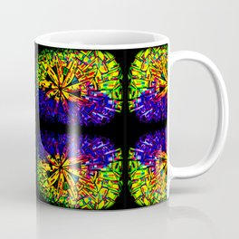 Moonglasses Blues Coffee Mug