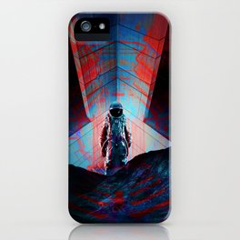 See you soon Space Cowboy iPhone Case